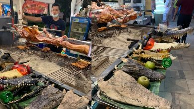 """Photo of """"أسوأ شيئ الأكل"""".. هايدي حسين تسرد تجربتها في تايلاند"""