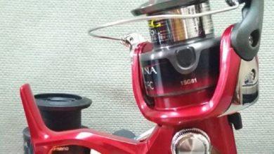 Photo of بالعلبة.. ماكينة كاستينج Shimano  ماليزي بحلتين جديدة