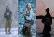 Photo of أدوات مهمة تمكنك من الصيد الآمن في المناطق الجبلية والصخرية والممطرة
