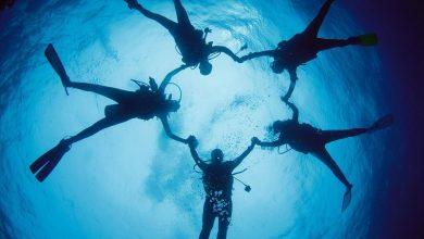"Photo of 8 خطوات بسيطة لتجنب خطر الإصابة بـ""كورونا"" خلال الغوص"
