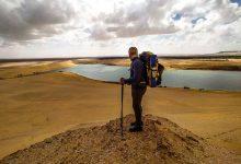 Photo of الرحالة أحمد مجدي يوجه نصائح مهمة لرحلة تخييم آمنة في الصحراء